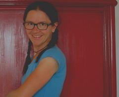 Estelle Brencklé professeur de yoga diplômé