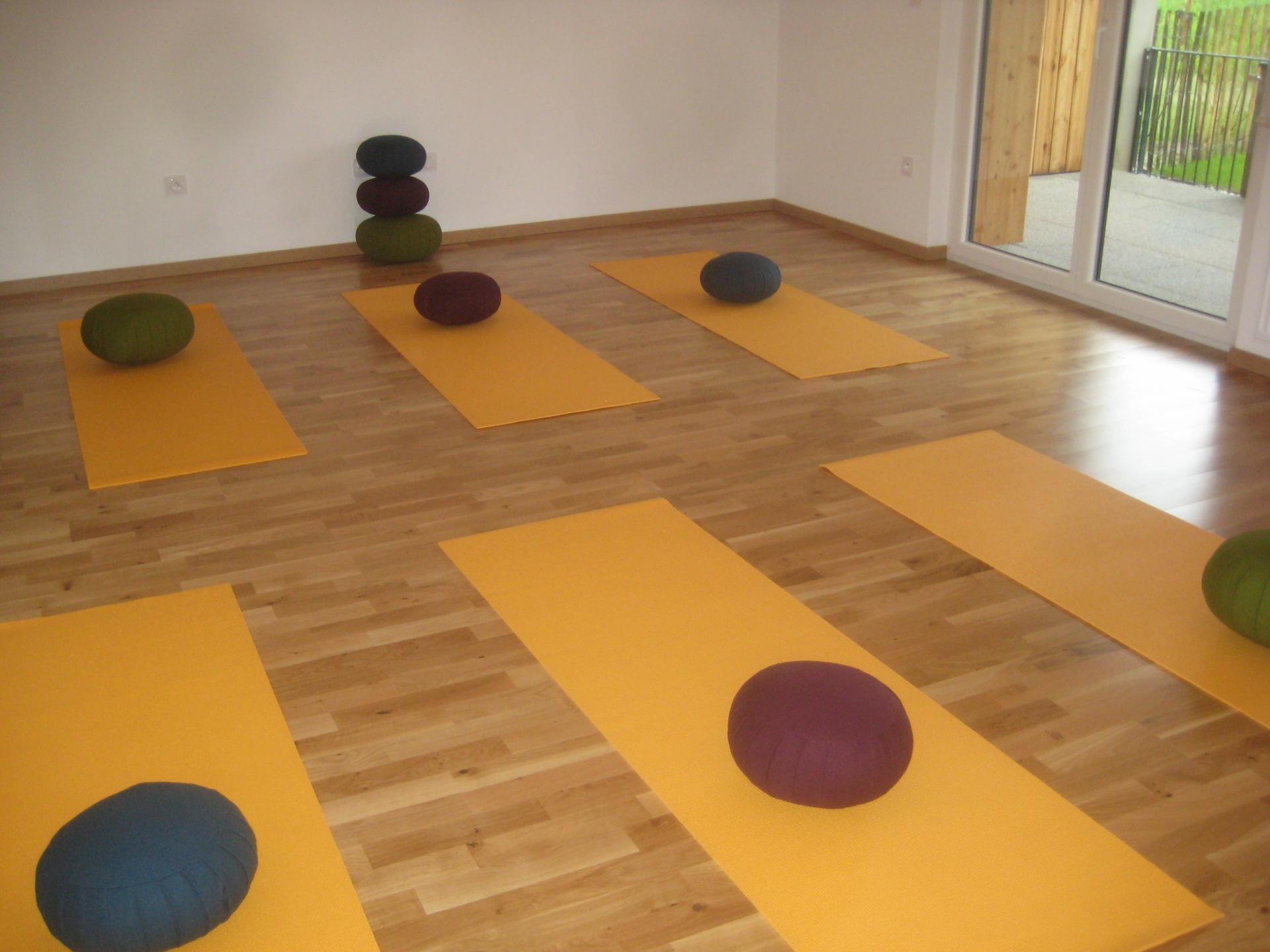 LE STUDIO LA PARENTHESE YOGA VENDENHEIM